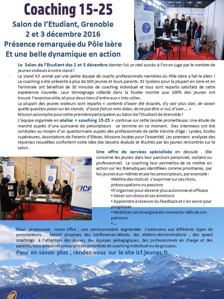 article salon de letudiant site icf france proposition