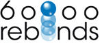 logo 60000 rebonds