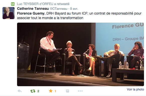 Tweet forum du printemps table ronde pm 1