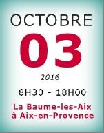 3 octobre 2016
