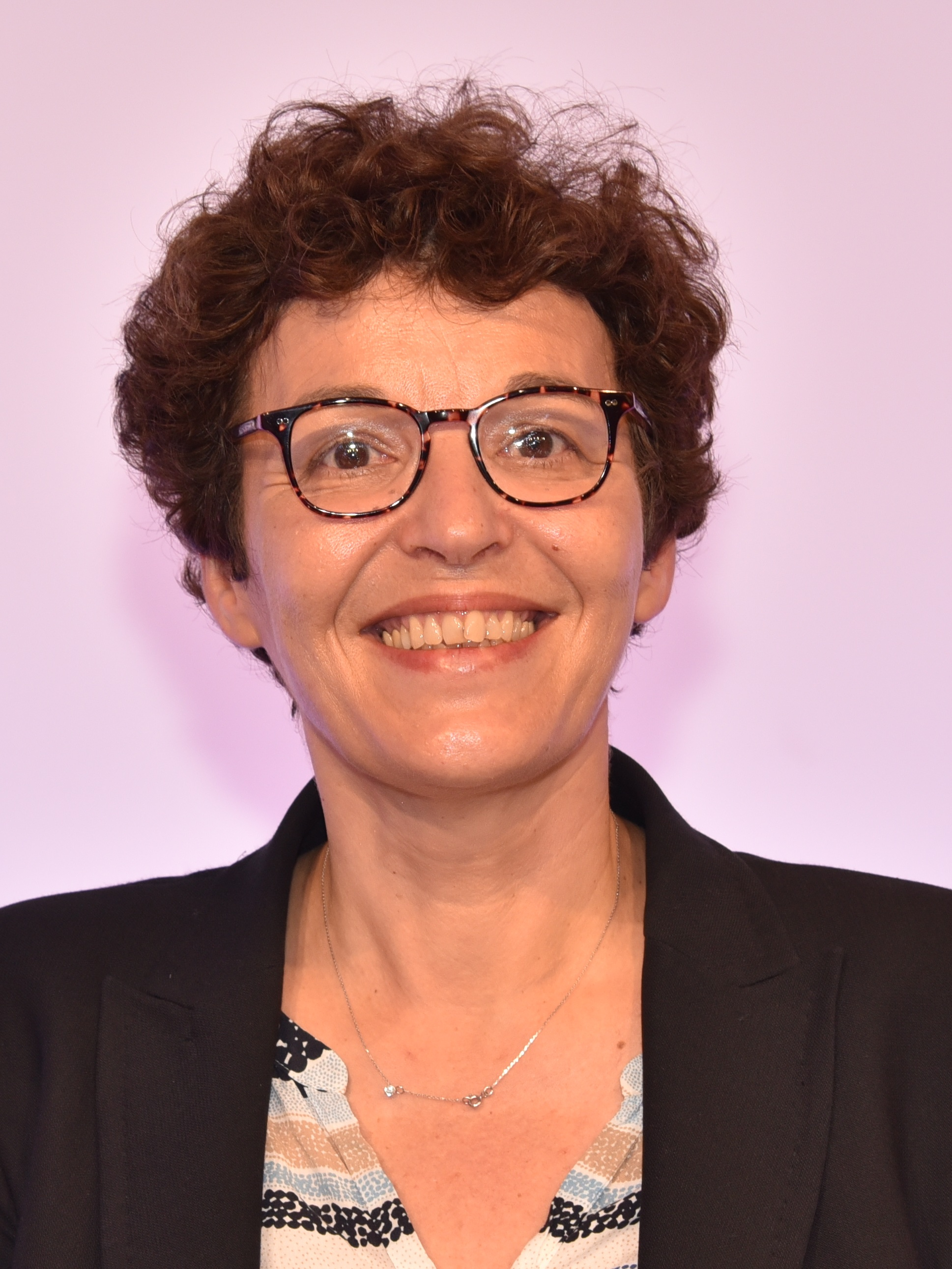 Emmanuelle Le Calvé