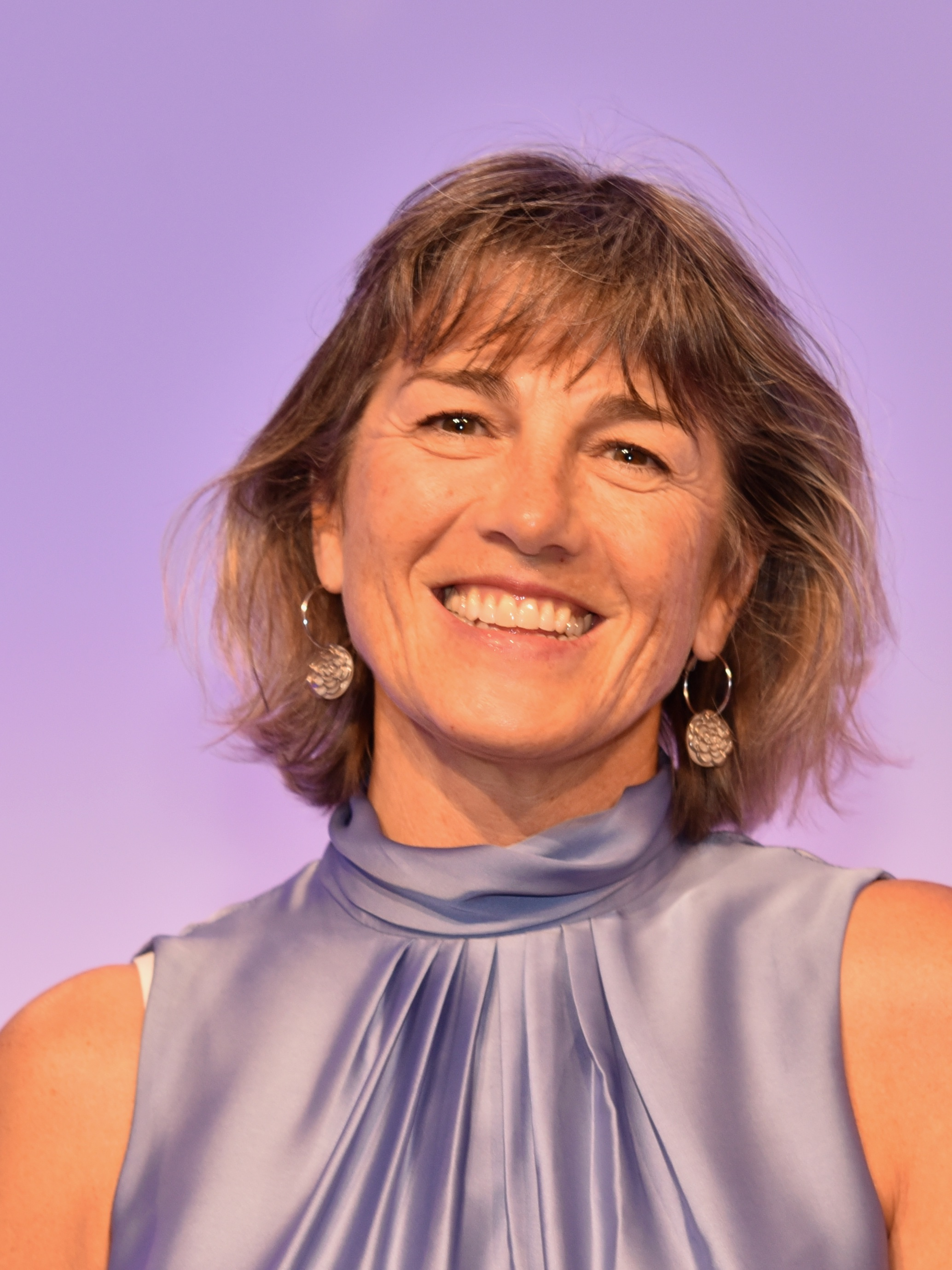 Sabine Delemer