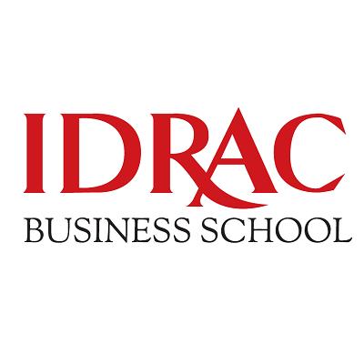 Logo IDRAC