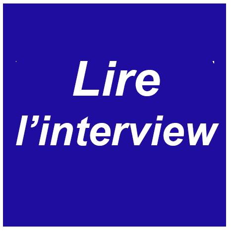 Lire Linterview bleu