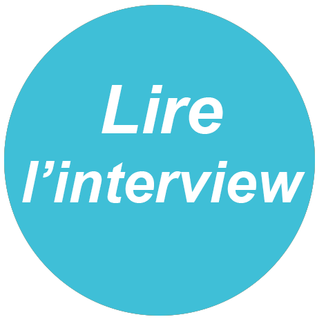 Lire Linterview turquoise