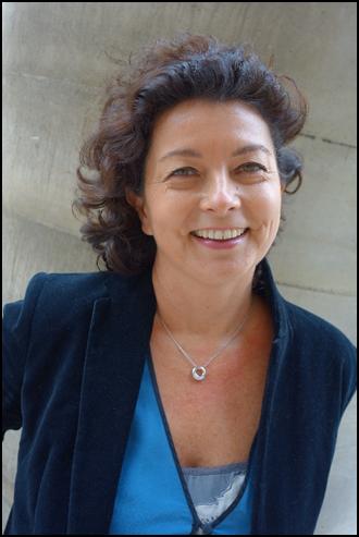 Isabelle Serru