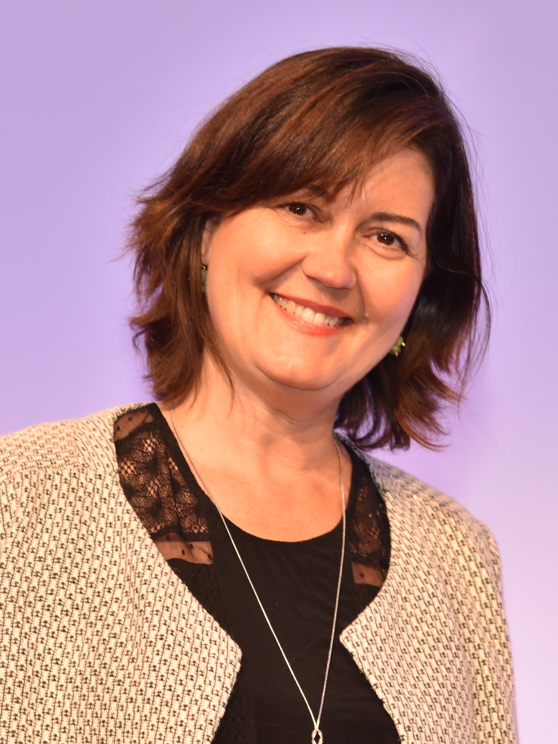 Christine Laurent
