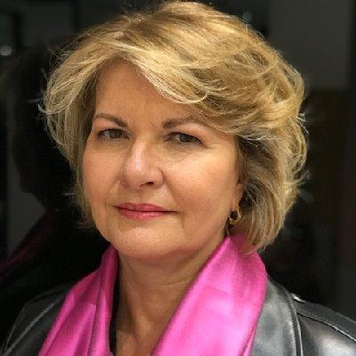 Viviane STRICKFADEN