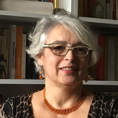 Safia ERHART