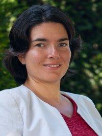 Aurélie CHALBOS