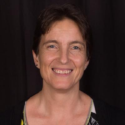 Martine DINH