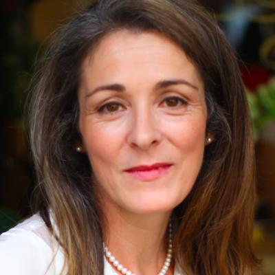 Sylvie DEGEORGE