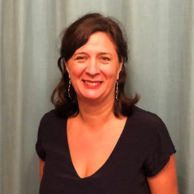 Virginie MARY