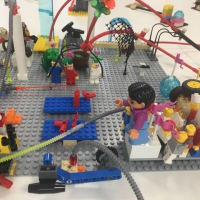 [Grand Est] Déjeuner Coach - LEGO®SERIOUS PLAY® - 30 septembre 2019