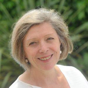 Anne DUFIEF