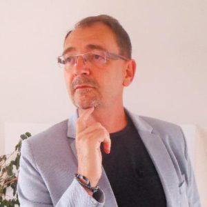Gilles COURTEVAL