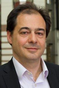 Laurent CASTELLO