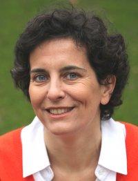 Marie DE SAIGNES