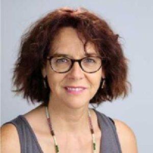 Marie-Hélène BARBIER ROMARY