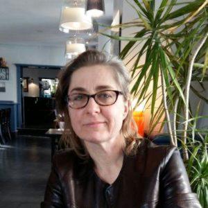 Marie JOUAULT