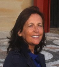 Martine VOLLE
