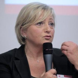Nadine VIDALENC