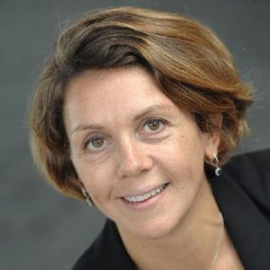 Sophie AUDUBERT-TODOROVIC