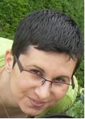 Stéphanie DAMOU-SABRY