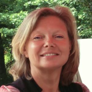 Sylvie CHAMBERLIN