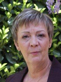 Sylvie MATTERA