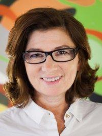 Yolande GOUZALCH
